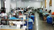 艾笑·自有大型生产工厂