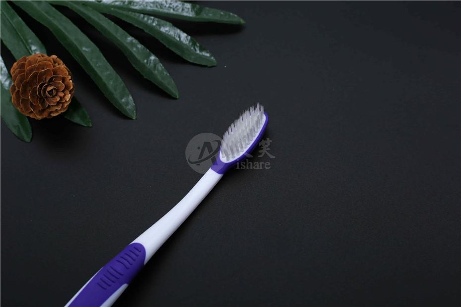 一次性牙刷