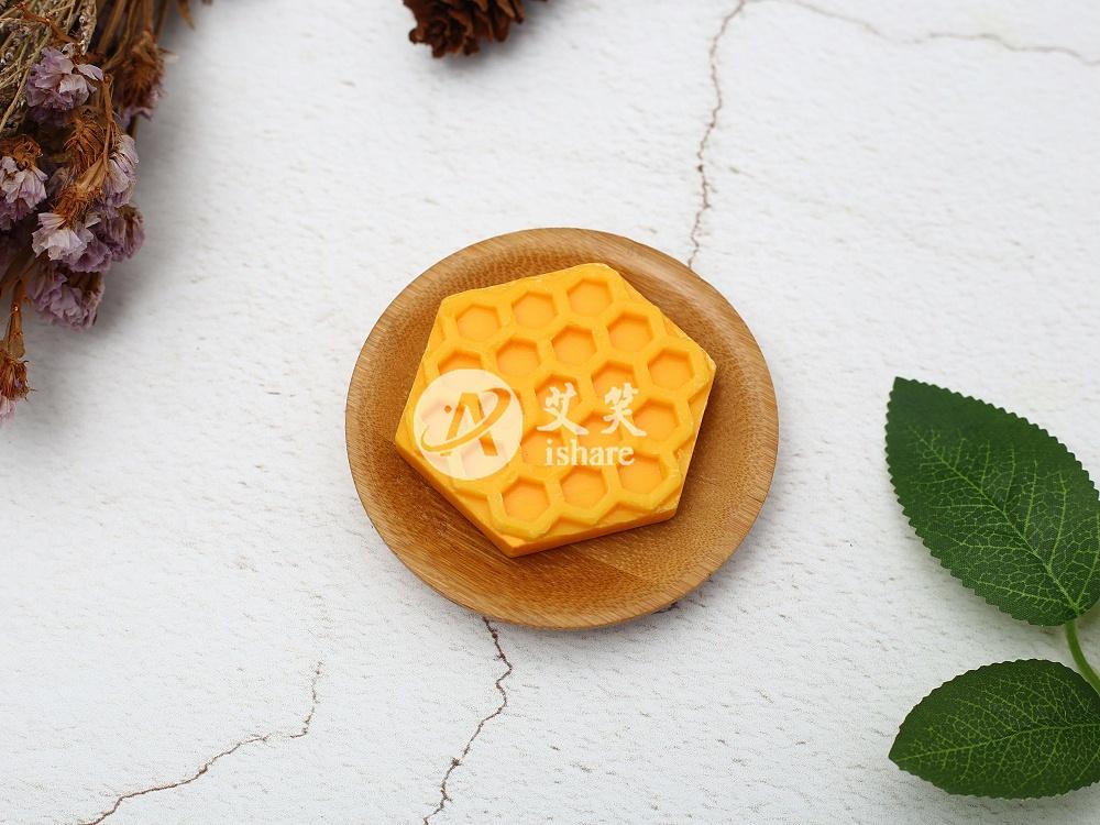 一次性橘黄香皂