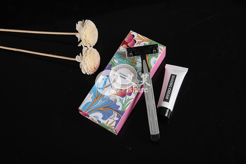 花之语系列酒店用品套装产品展示