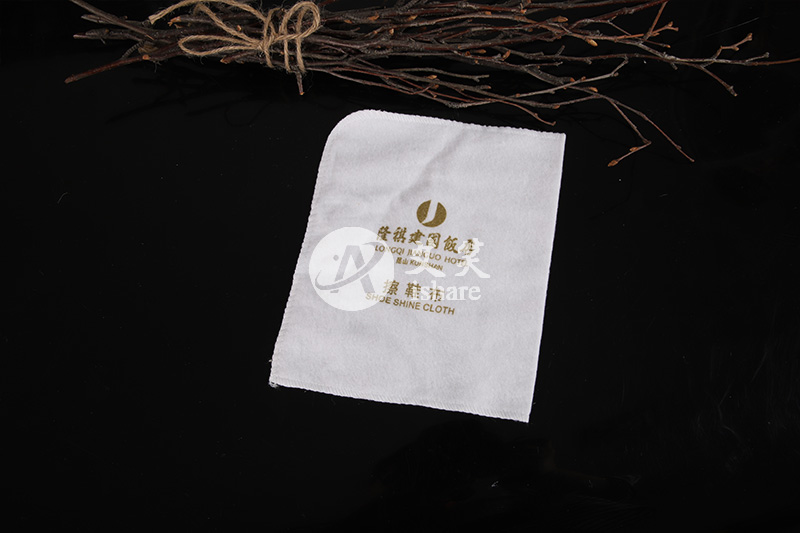 简约时尚系列酒店用品套装产品展示