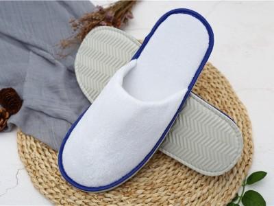 割绒一次性拖鞋