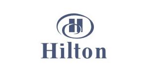 艾笑合作客户-Hilton