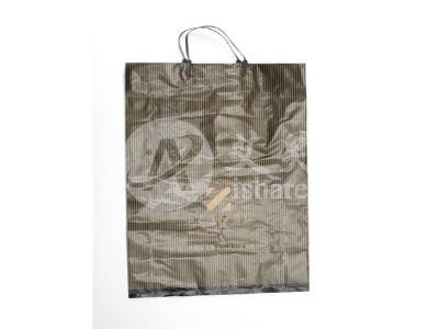 酒店宾馆塑料手提袋01