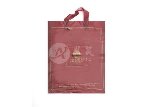 酒店宾馆塑料手提袋03