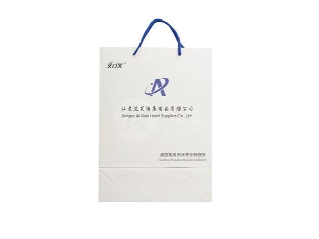 酒店宾馆纸质手提袋02