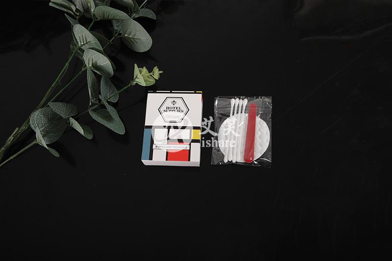 毕加索系列酒店用品套装产品展示